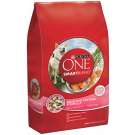 Purina ONE SmartBlend Sensitive Systems Formula Adult Premium Dog Food