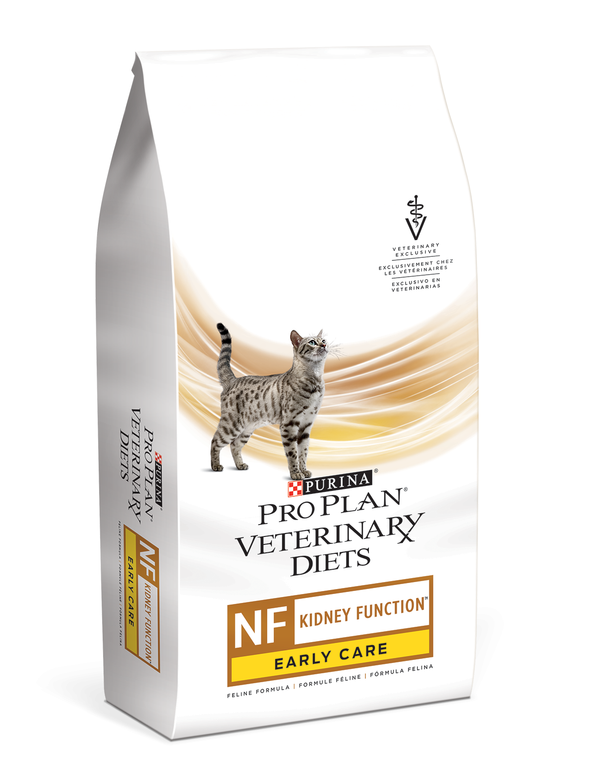 Nf Kidney Function Early Care Cat Food Pro Plan Vet Direct