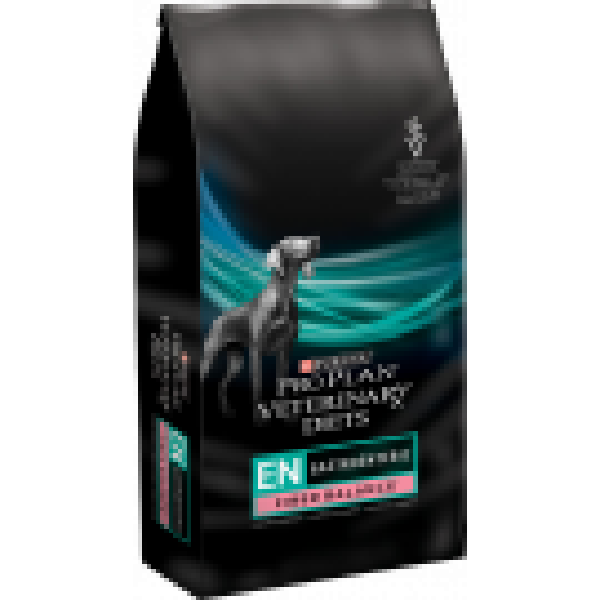 Purina Pro Plan Veterinary Diets EN Gastroenteric Fiber Balance Canine Formula