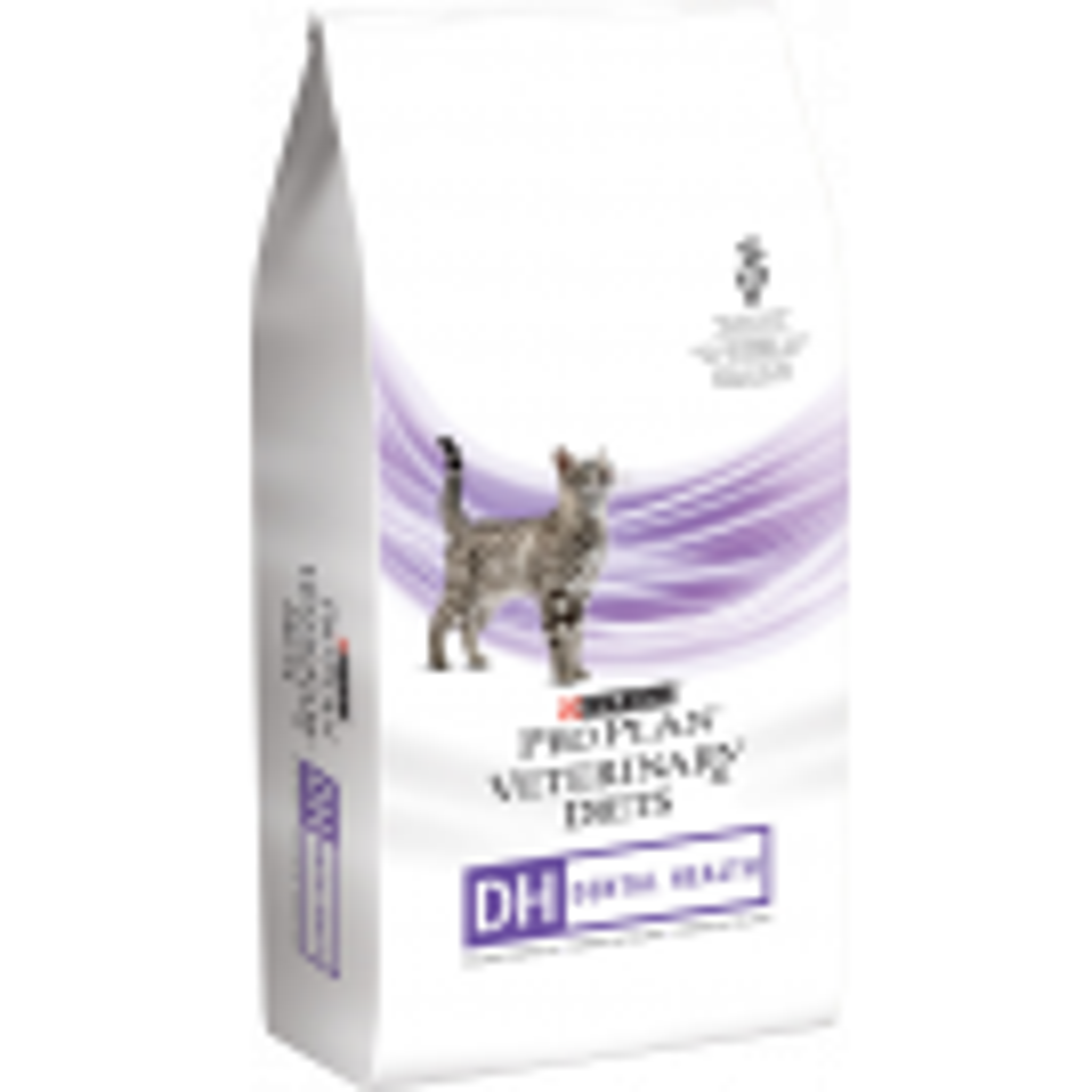 Purina Pro Plan Veterinary Diets DH Dental Health Feline Formula