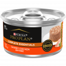 Purina Pro Plan Complete Essentials Adult Chunky Chicken Entrée Cat Food