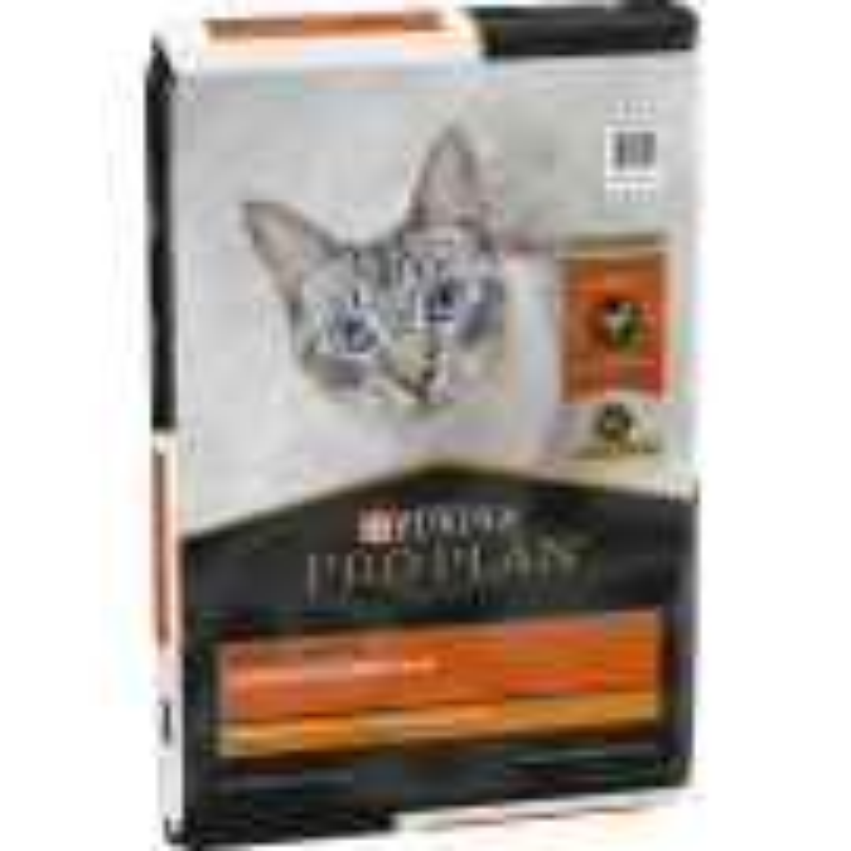 Purina Pro Plan Complete Essentials Adult Chicken & Rice Formula Cat Food