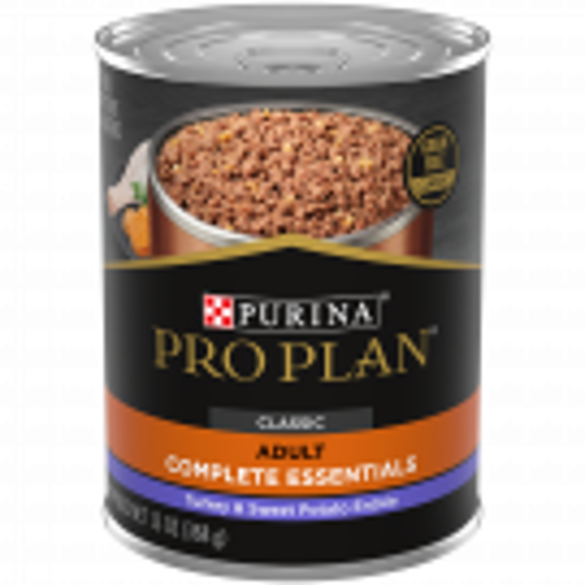 Purina Pro Plan Savor Adult Grain Free Turkey & Sweet Potato Entrée Dog Food