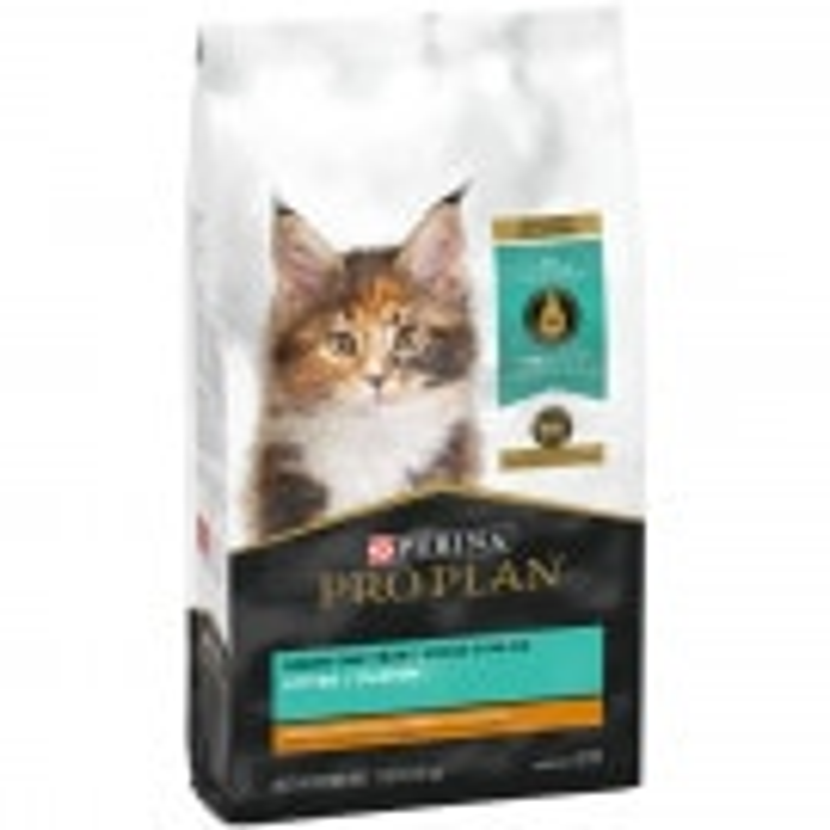 Purina Pro Plan Development Kitten Chicken & Rice Formula Cat Food