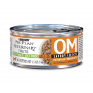 Purina Pro Plan Veterinary Diets OM Overweight Management Savory Selects In Sauce Feline Formula with Turkey (Canned)