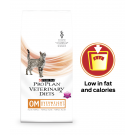 Purina Pro Plan Veterinary Diets OM Overweight Management Feline Formula