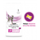 Purina Pro Plan Veterinary Diets UR Urinary St/Ox Feline Formula
