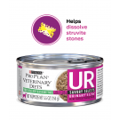 Purina Pro Plan Veterinary Diets UR Urinary St/Ox Savory Selects Feline Turkey & Giblet Recipe in Sauce (Canned)