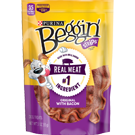 Beggin' Strips Bacon Flavor Dog Snacks