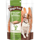 Waggin' Train Chicken Jerky Tenders Dog Treats