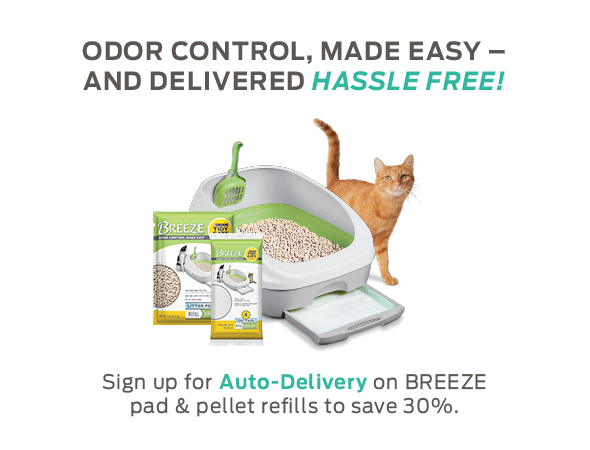 Breeze Litter System
