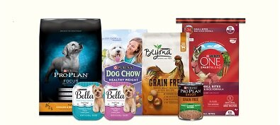 Bundle on Food and Treats Get Free Shipping